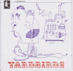 The Yardbirds - I Can't Make Your Way (Stereo)