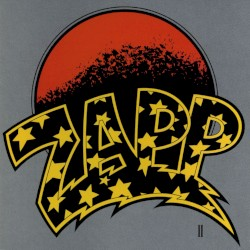Zapp & Roger - Doo Wa Ditty (Blow That Thing)