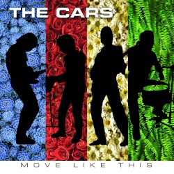 The Cars - Take Another Look