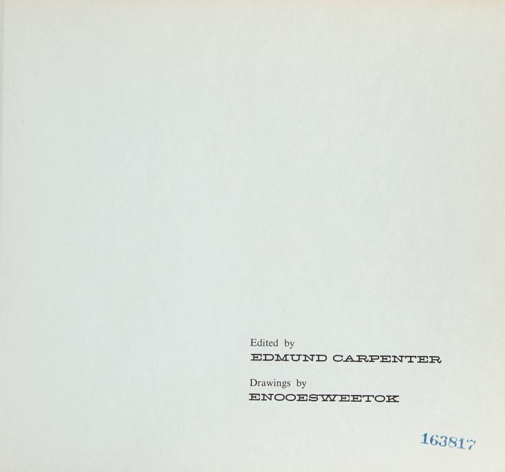 Anerca by Edmund Snow Carpenter