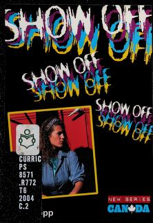 Cover of: Show off   Paul Kropp