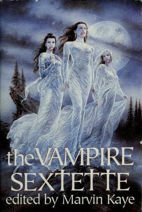 Cover of: Vampire Sextette | Marvin Kaye